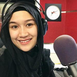 Hani Fadzil ERA FM