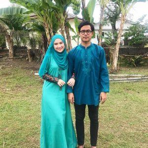 Hani Fadzil Era FM Dan Suami
