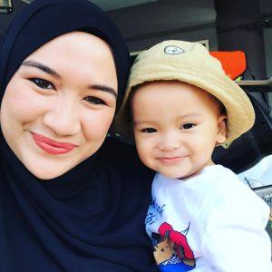 Hani Fadzil Dan Baby
