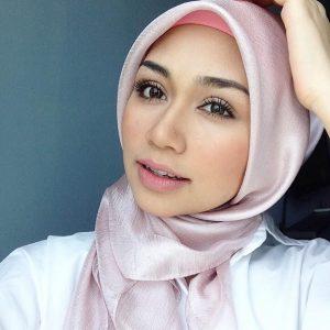 Hani Nazrina Bertudung