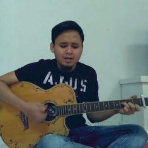 Ikhwan Fatanna Main Gitar