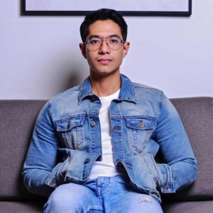 Iswan Ismail Jejaka Handsome Singapore