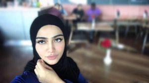 Biodata Kilafairy, Artis Cantik Anak Kepada Rohana Jalil