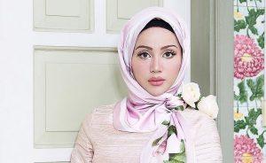 Biodata Nadiyah Shahab, Pelakon Cantik Berasal Dari Singapura