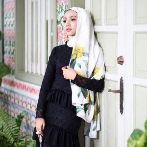 Nadiyah Shahab Gadis Cantik Singapore