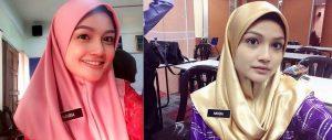 Biodata Puteri Aishah, Cikgu Comel Yang Viral
