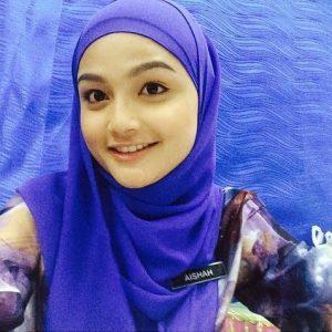 Puteri Aishah Hijab