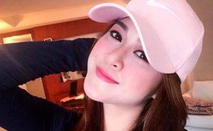 BiodataQara Lyana, Pelakon Baru Dalam 3 Dara Kg.Com