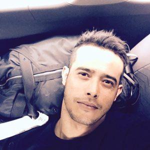 Selfie Kacak Zul Ariffin