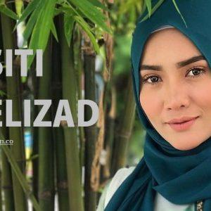 Siti Elizad Sharifuddin Gambar Poster