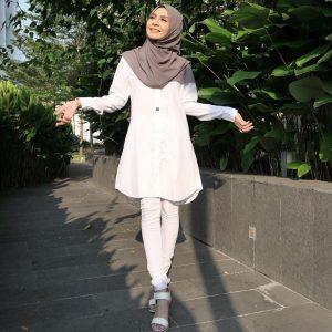 Zizi Kirana Hijab