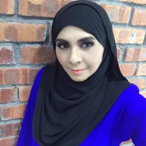 Zizi Kirana Jilbab