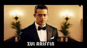 Biodata Zul Ariffin, Pelakon Sado Kacukan Melayu Belanda