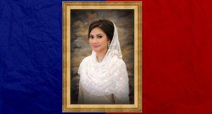 Biodata YM Che Puan Khaleeda Bustamam, Isteri TMJ