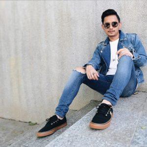 Fesyen Masculin Alif Hadi