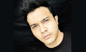 Biodata Saharul Ridzwan, Pelakon Kacak Berasal Dari Pahang