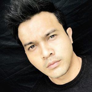 Gambar Handsome Saharul Ridzwan Tanpa Edit