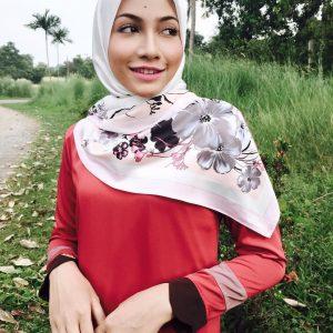 Image Of Aishah Azman Beauty Girl