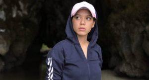 Biodata Julia Farhana Marin, Pelakon Lelaki Itu Pemilik Hatiku