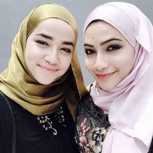 Sama Comel Aishah Azman