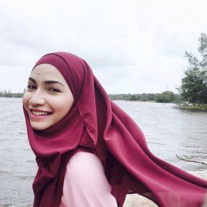 Senyuman Manis Aishah Azman