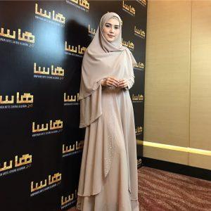 Busana Muslimah Elyana