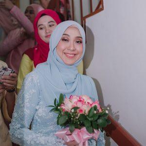 Dayah Bakar Engagement Image
