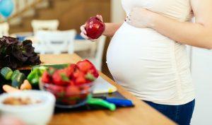 Kebaikan dan Keburukan Vitamin A Bagi Wanita Hamil