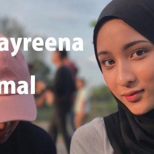 Pelakon Remaja Comel Khayreena Kemal