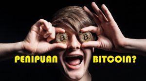 Penipuan Bitcoin di Malaysia Anda Harus Tahu Sebelum Melabur