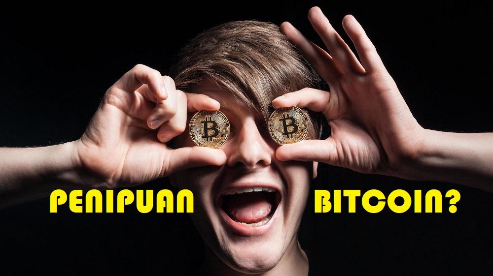 Penipuan Bitcoin Malaysia