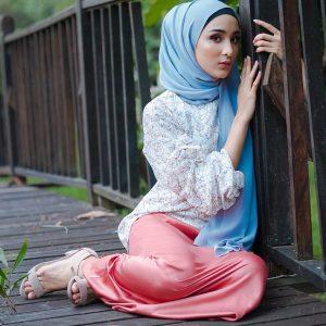 Photoshoot Image Of Khayreena Kemal