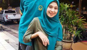 Biodata Dayang Areeda, Pelakon Baru Berasal Dari Sabah