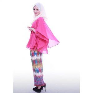 Foto Model Nynaa Harizal