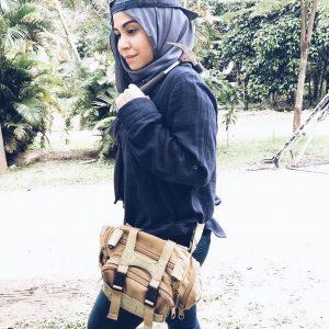 Lakonan Aisya Hasnaa
