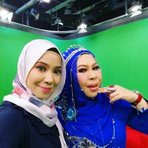 Datuk Vida Dan Hana Ismail