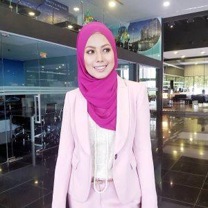 Fesyen Azar Azmi Azarhof