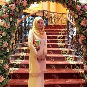 Gadis Muslimah Nada Syuhada