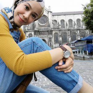 Hana Ismail Sayang