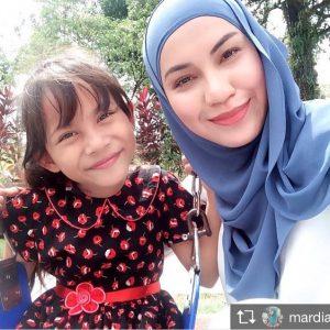 Mardiana Alwi Dan Indah Emeerlda