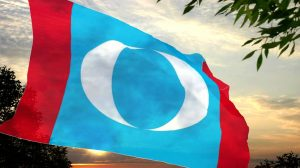 Lirik Lagu Rasmi PKR – Arus Perjuangan Bangsa