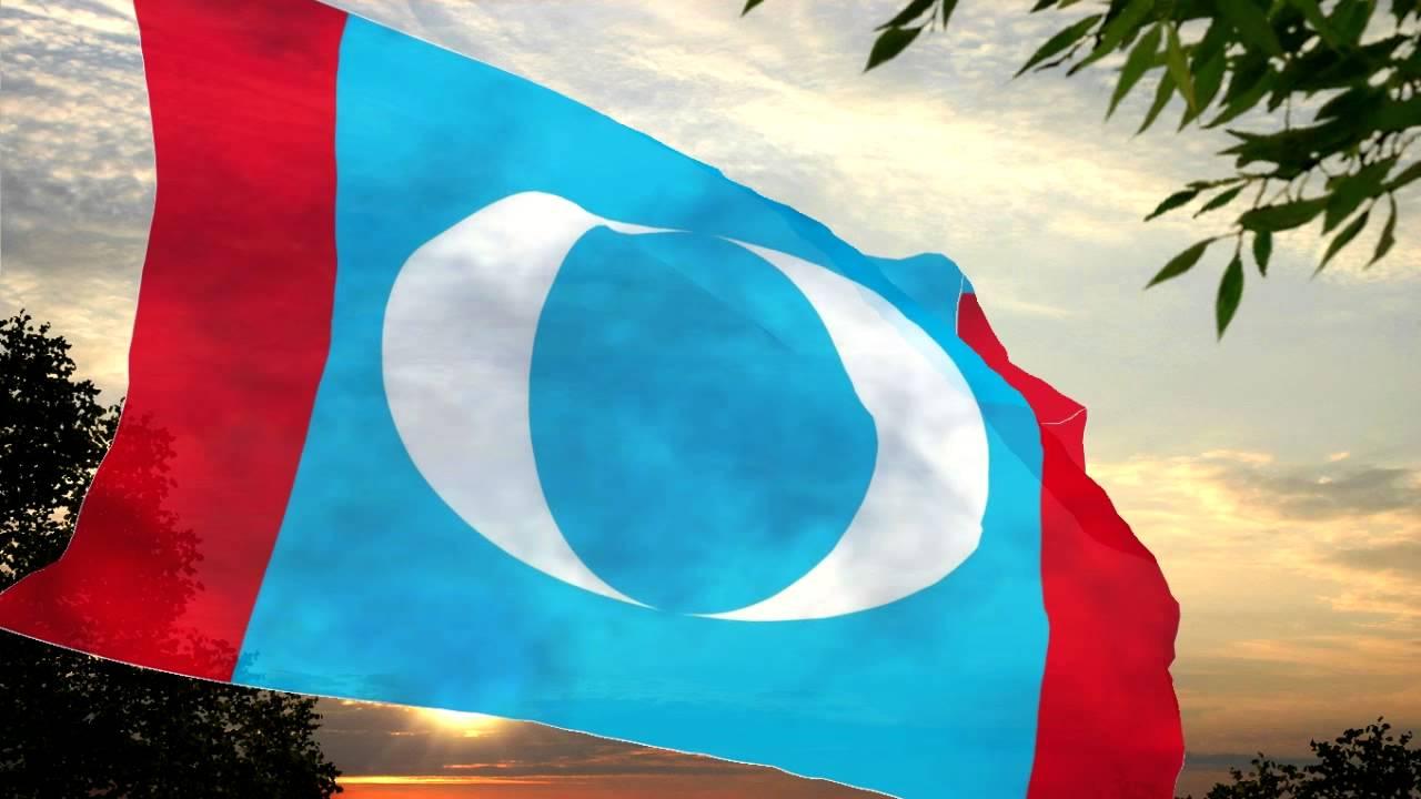 Bendera PKR
