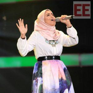 Ebba Mentor Milenia Penyanyi Lagu Tenung