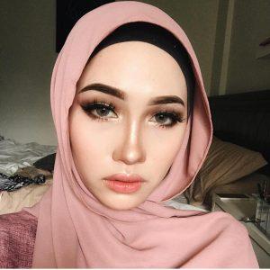 Foto Asyalliee Makeup