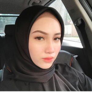 Foto Hijab Asyalliee