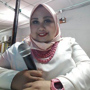Gambar Kak Girl Best FM