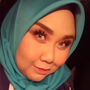 Kak Girl Makeup