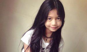 Biodata Duerra Mitilda, Pelakon Kanak-kanak Generasi Baru