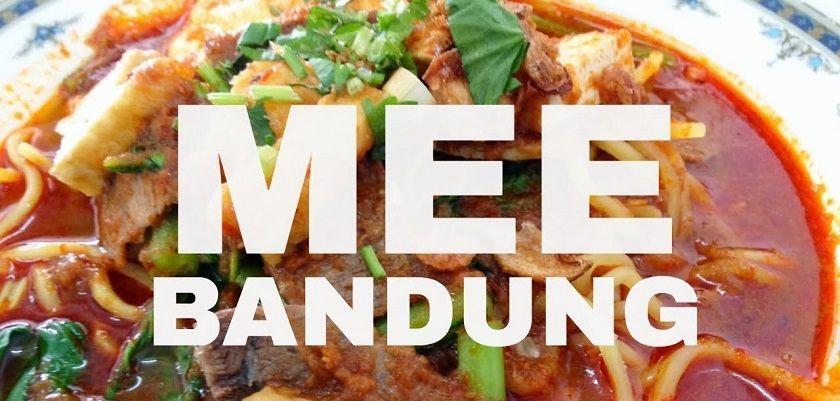 Image Of Mee Bandung