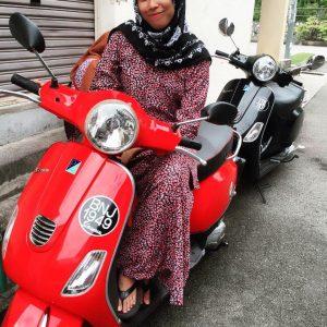 Fatin Husna Gadis Kampung